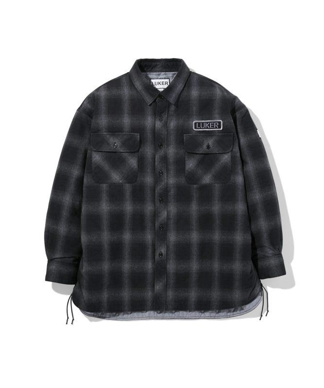 luker_2018aw_block_/_c_shirt_._ls_182arlk_shm01