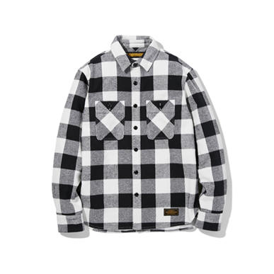 neighborhood_2018aw_lumbers_c_shirt_ls_182arnh_shm01