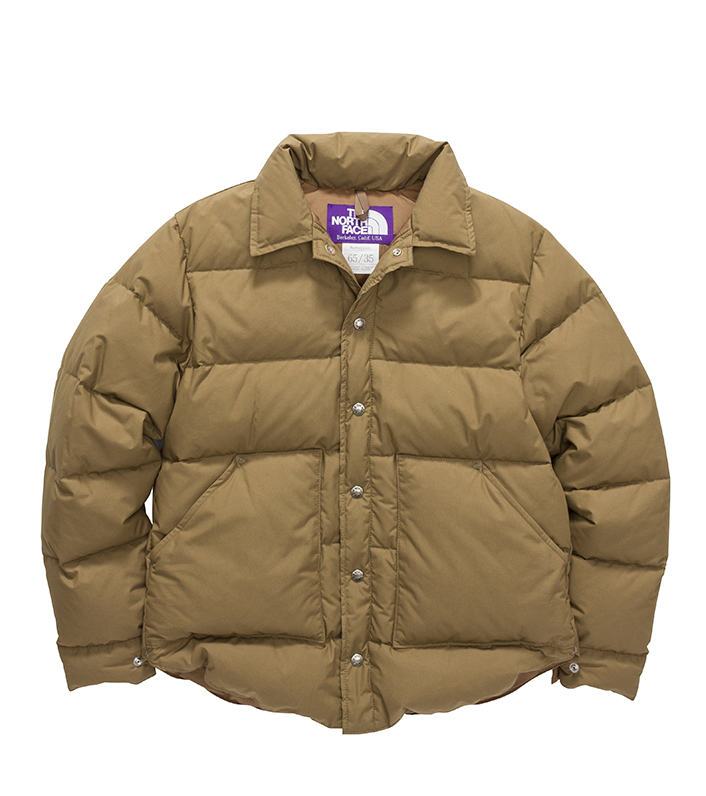 the_north_face_purple_label_midweight_65/35_stuffed_shirt_nd2862n
