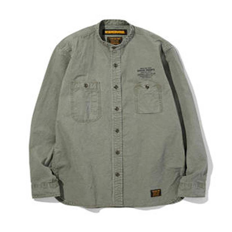 neighborhood_2018aw_st_officer_c_shirt_ls_182aqnh_shm02