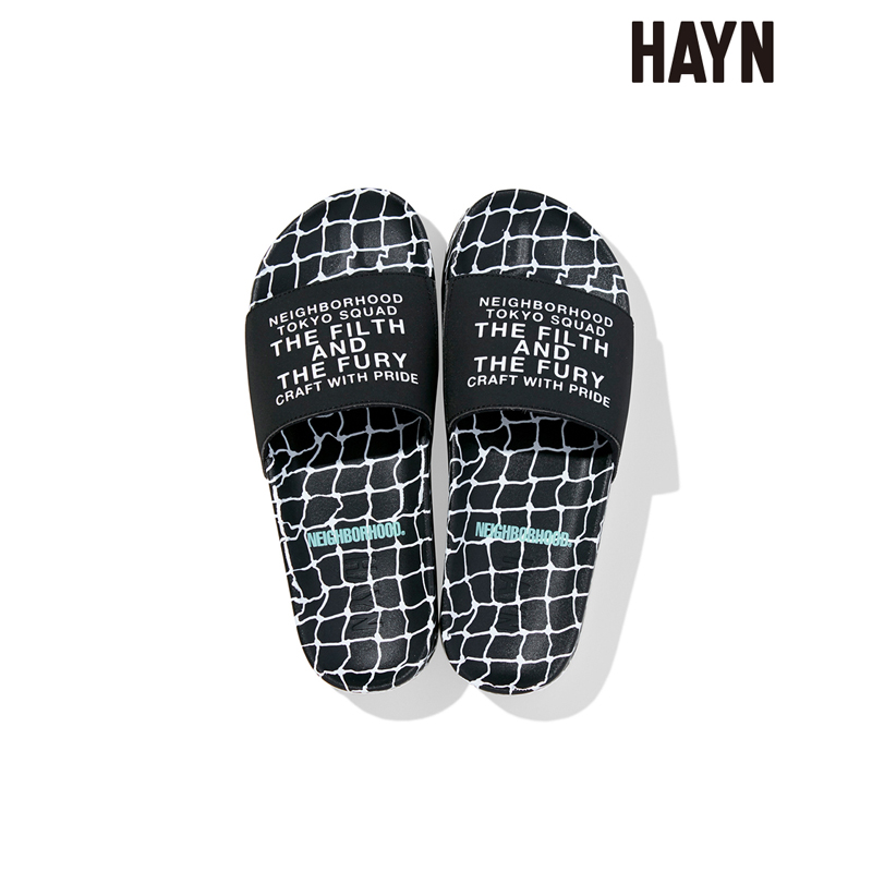 neighborhood_2019ss_nhhy_slide_r_sandal_191flhan_fw01