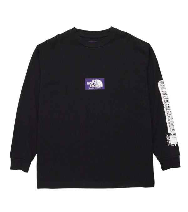 the_north_face_purple_label_8oz_ls_logo_tee_nt3955n