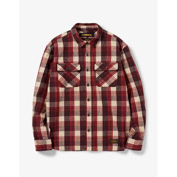 neighborhood_2019aw_cabella_c_shirt_ls_192arnh_shm03