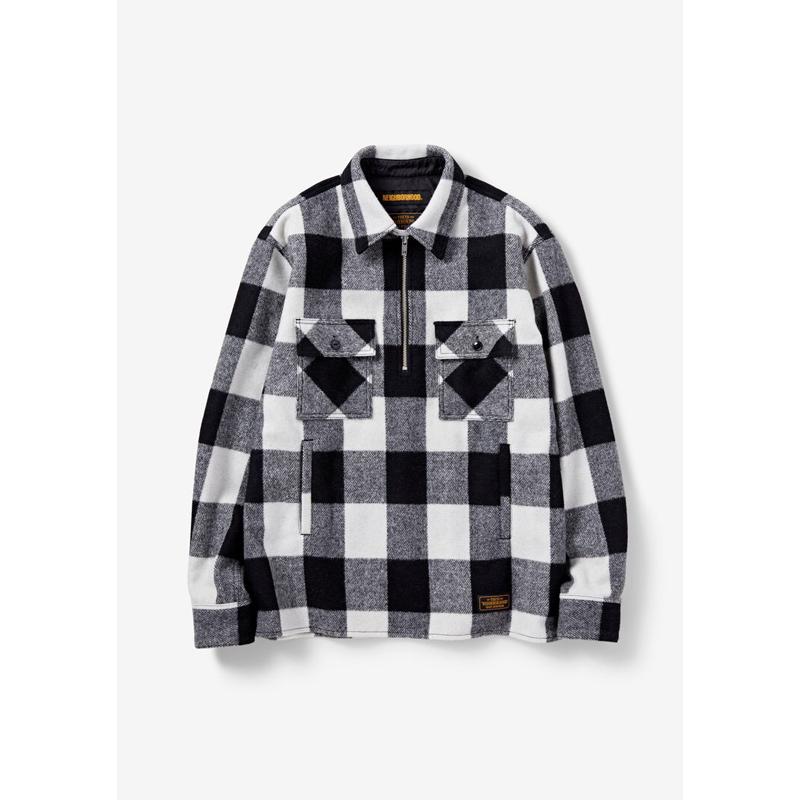 neighborhood_2019aw_po_block_we_shirt_ls_192arnh_shm05