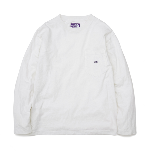 the_north_face_purple_label_7oz_ls_pocket_tee_nt3058n